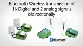 bluetooth-wireless-transmission
