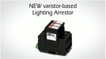 new-varistor-based-lightning-arrester