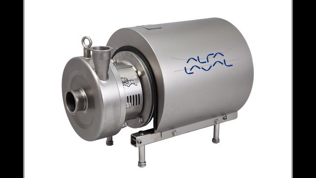 displacement-pump
