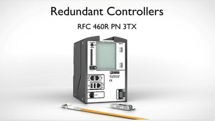 redundant-controllers